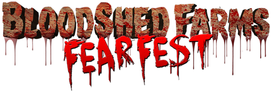 Bloodshed Farms Haunted House